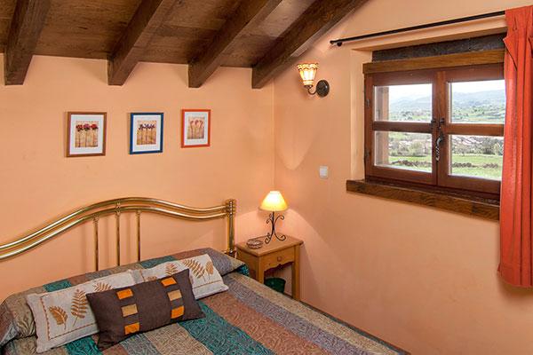 Dormitorio primera planta - 2