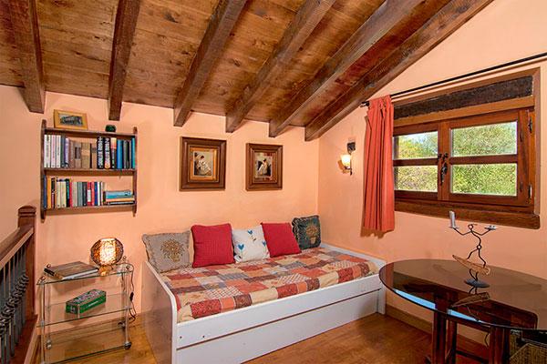 Dormitorio primera planta - 3